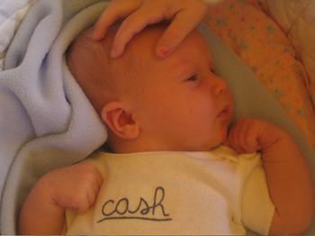 Cash001