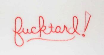 fucktard